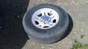 pneu radial
