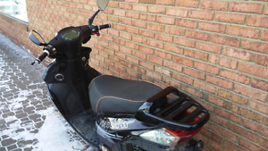 Stealth 5.0 Scooter for sale