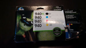 940 XL INK for HP printer