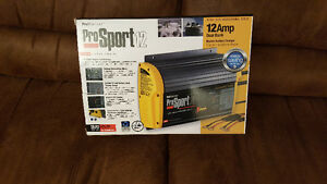 Pro mariner pro sport 12 battery charger