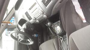 2010 Honda Civic Berline