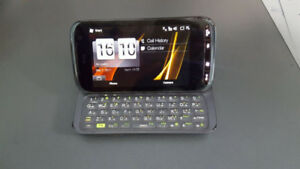 Mint Condition HTC Touch Pro 2 - UNLOCKED
