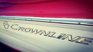 Crownline 195Ss