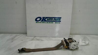 08 TOWN AND COUNTRY TAN DRIVER LEFT FRONT SEAT BELT RETRACTOR