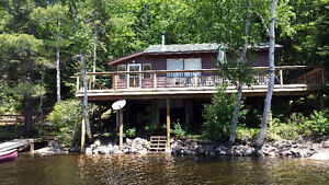North Kawartha 2 Bedroom Cottage  AVAILABLE THIS WEEKEND