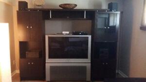 Armoire, meuble TV