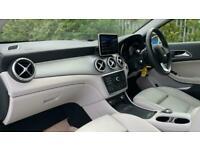 2015 Mercedes-Benz GLA Class 2.1 GLA200d Sport (Executive) 7G-DCT 4MATIC (s/s) 5