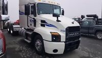 New Brunswick, Your Ride is Waiting for You! - Class 1 Drivers