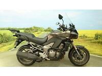 Kawasaki Versys 1000 2013**2 FORMER OWNERS, 8700 MILES, DATATAG**