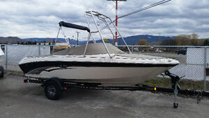 2003 185 Searay Bowrider