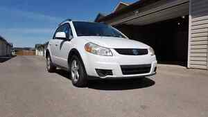2009 SUZUKI SX4 (Need gone)