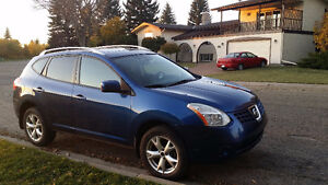 2008 Nissan Rogue-Heated Seats, Sunroof, AWD(& CarProof Report)