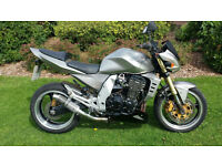 Kawasaki Z1000 Px Swap Anything considered UK Delivery z 1000