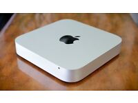Mac mini*intel core i5*