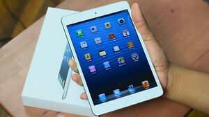 White Ipad Mini 16GB 1st Generation MINT CONDITION!
