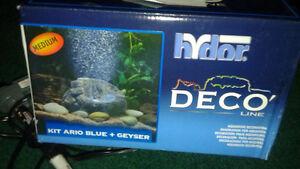Aquarium Geyser- brand new! Kitchener / Waterloo Kitchener Area image 2