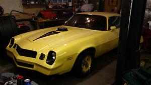 1981 Camaro $10000 obo