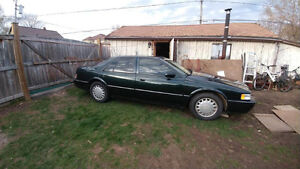 1993 CADILLAC STS,BEAUTIFUL CONDITION WELL MAINTAINED,