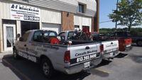 Driveway Sealing and Repairs