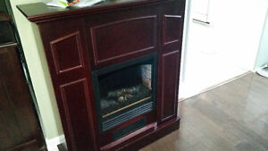 Electric Fireplace Servicing