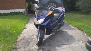 2005 Yamaha Majesty 400cc - Perfect Commuter