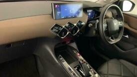 2019 DS Automobiles DS 3 Crossback 1.2 PureTech Prestige Crossback EAT8 (s/s) 5d