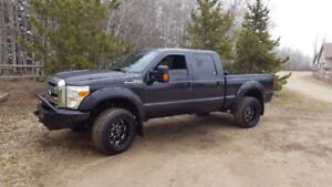 2011 Ford F-350 Ultimate Pickup Truck