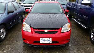 2006 Chevrolet Cobalt SS Coupe (2 door)