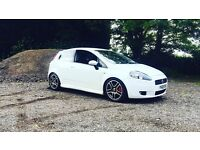Fiat Grande Punto T-Jet Sporting - Great Example - Full MOT - Open To All Offers