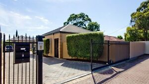 2 bedroom House in Glenelg North 12 month lease Glenelg North Holdfast Bay Preview