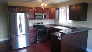 4 BEDROOM NEWER HOUSE FOR RENT