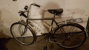 1953 shield delux German made