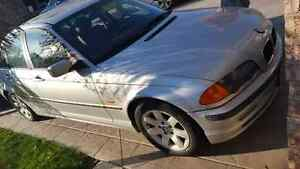 """BMW 323i Excellent Condition $2000.00 TO BE SOLD """"AS IS"""""""
