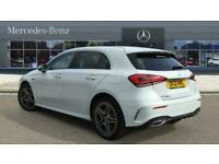 2021 Mercedes-Benz A-CLASS A250e AMG Line Executive 5dr Auto Hatchback Hatchback