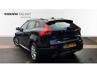 2018 Volvo V40 D3 Cross Country Nav Plus Auto Automatic Diesel Hatchback