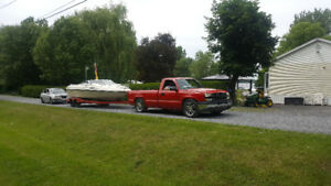 boat has to go trade or best offer