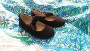 3 pairs of size 7 shoes  Peterborough Peterborough Area image 2