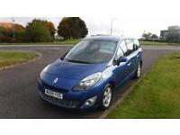 Renault Grand Scenic 1.9dCi,2009 Dynamique,7 Seater,Alloys,Air Con,Cruise,F.S.H