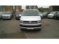 Volkswagen Transporter 2.0TDI ( 140PS ) SWB DSG 2016MY T30 Highline BMT
