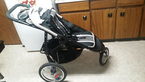 Graco Stroller only used a couple times!