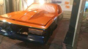 1983  cutlass