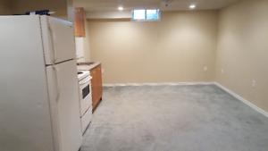 (2 Bedroom) Basement Apartment for Rent in Ajax