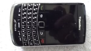 Blackberry Curve 9630