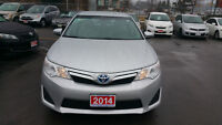 2014 Toyota Camry LE, LOW KM!! MUST SEE!!