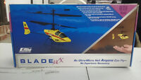 Used e-Flite Blade MCX R/C Helicopter