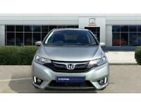 2015 Honda Jazz 1.3 EX Navi 5dr CVT Petrol Hatchback Auto Hatchback Petrol Autom
