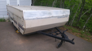 1987 Starcraft Meteor For Sale