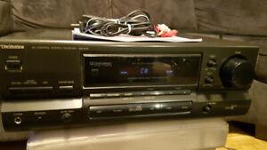 AV Control Stereo Receiver Technics SA-G76 - 85$