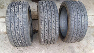 225/40/18 TIRES,