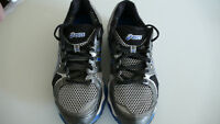 Men's Asics Running Shoes - Brand New